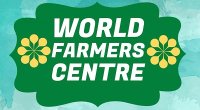 World Farmers Centre | Feeding farmers with knowledge